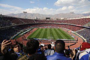 جایگاه ورزش در حمایت از کالای ایرانی