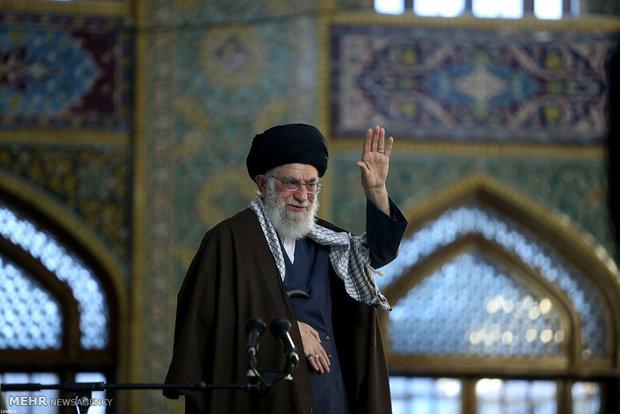 مردم اصول بنیادین انقلاب را با همان استحکام اول حفظ کردهاند/ رای ملت ایران تحت تاثیر هیچ قدرتی قرار نمیگیرد