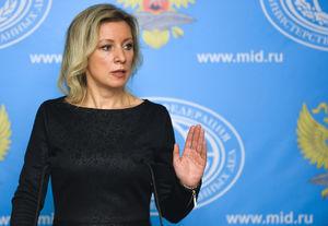 وزارت خارجه روسیه پاسخ انگلیس را داد