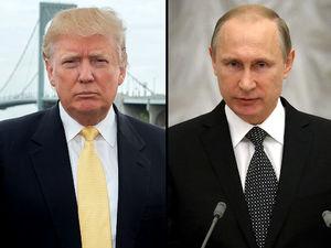بلومبرگ: ترامپ دیپلماتهای روسیه را اخراج میکند