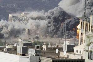 هدف سعودیها از بمباران اردوگاه آوارگان یمنی