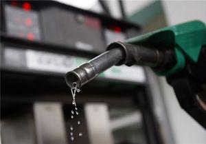 رکورد زنی مصرف بنزین در تعطیلات نوروز