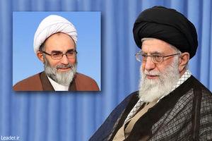 حجةالاسلام فلاحتی نماینده ولیفقیه در گیلان و امامجمعه رشت شد