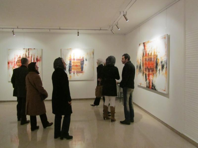 از افتتاح 39 نگارخانه جدید تا پرفروش شدن آثار مردمی/روزهای خوب هنرهای تجسمی در سال 97 ادامه خواهد داشت؟