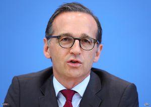 وزیر خارجه آلمان: برجام باید حفظ شود