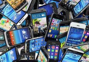 درآمد بیسابقه کشور از واردات موبایل پس از اجرای «رجیستری»