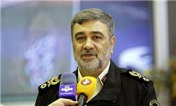 هشدار فرمانده نیروی انتظامی به خودروسازان