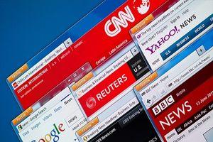 سانسور جنایت علیه غزه در رسانههای غربی
