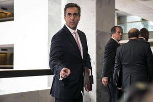 هجوم «اف.بی.آی» به دفتر کار وکیل ترامپ