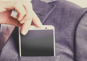 هشدار؛ گوشی موبایلتان را در این محلها قرار ندهید