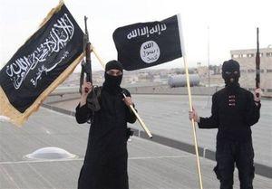 داعش پوتین را تهدید کرد