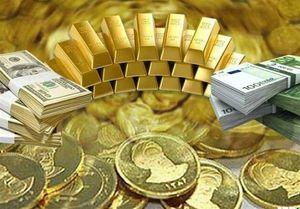 کاهش دلهرهها در بازار طلا