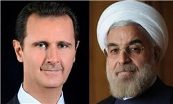 مسئولیت تبعات تجاوز نادرست اخیر به سوریه، با سه کشور غربی و حامیان این تجاوز است/ ایران در کنار دولت و مردم سوریه خواهد ماند