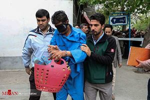 صدور کیفرخواست پرونده قتل ندا دختر ۷ ساله افغان