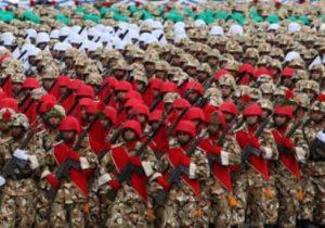 ارتش، بازوی توانمند اقتدار نظام و صیانت از دستاوردهای انقلاب اسلامی