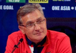 برانکو: AFC اشتباه کرده است