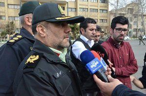 وقوع ۳۰ درصد جرایم کشور در تهران