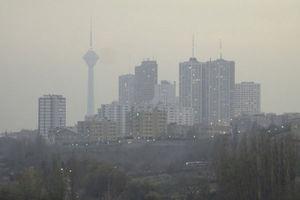 قلب تهرانیها روی نمودار