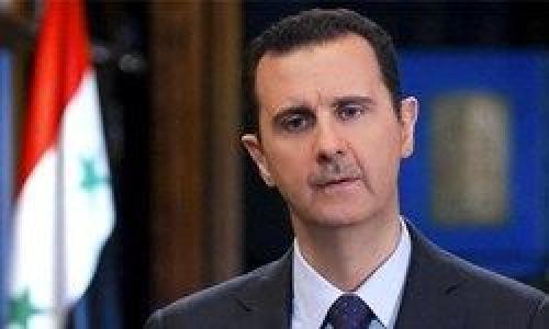 بشار اسد: بازسازی سوریه به ۴۰۰ میلیارد دلار نیاز دارد