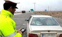 دریافت خلافی خودرو سادهتر از همیشه، فقط با یک تماس!