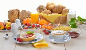 بهترین صبحانهها برای لاغر شدن