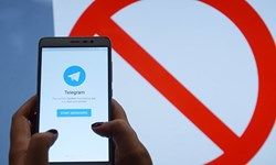 تلگرام از دسترس خارج شد
