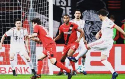 صعود مقتدرانه بایرن به فینال جام حذفی