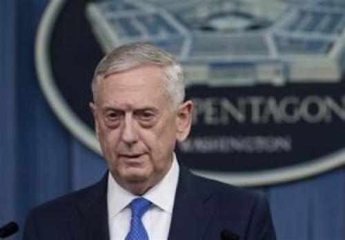 آمریکا: امیدواریم اسد پیام ما را درک کرده باشد