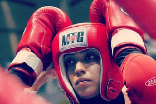 ادامه اعزامهای غیرقانونی دختران رزمیکار