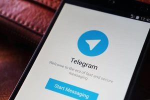 قطعی امروز تلگرام از جانب ایران نبود