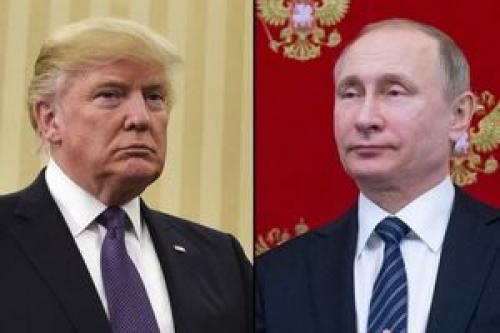 لاوروف: ترامپ از پوتین برای سفر به این کشور دعوت کرد