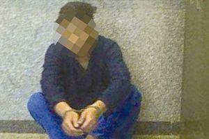اعتراف پسری که دختر همدانشگاهیش را کشت