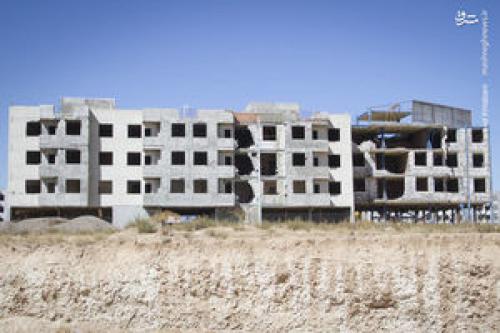 دلیل تخریب مسکن مهر در زلزله سرپلذهاب
