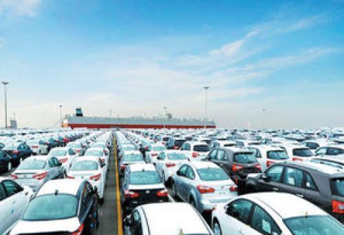 جدیدترین جزئیات پرونده قاچاق خودرو