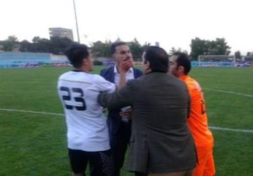 شانس تیمهای صعود کننده به لیگ برتر