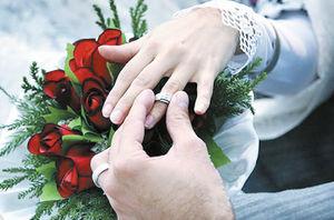 بعد از صعود طلاق، آمار ازدواج سقوط کرد!