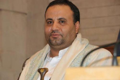 واکنش وزارت دفاع یمن به ترور الصماد
