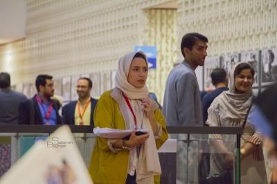 گزارش تصویری جشنواره جهانی فیلم فجر