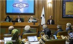 یارکشی حزبی در انتخاب شهردار تهران