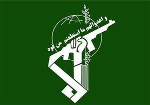 سردار شریف:اسنپ ارتباطی به سپاه ندارد