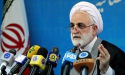 رفع ممنوعالخروجی کاوه مدنی با درخواست معاون وزیر اطلاعات انجام شد/ نامبرده پرونده دارد