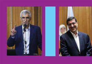 شهردار آینده تهران کیست؟