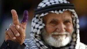 عراقیهای مقیم خارج پای صندوقهای رای رفتند