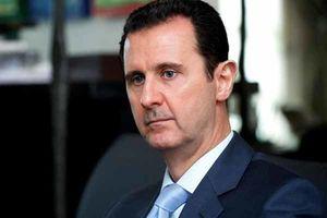 بشار اسد: ما با نیروهای ترکیه، عربستان و آمریکا میجنگیم