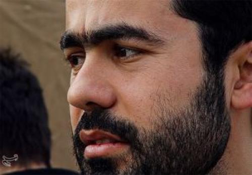 شهید مدافع امنیت به روایت خاطرات