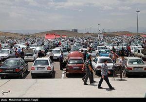طرح ساماندهی بازار خودرو در مجلس