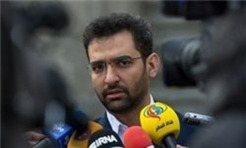 واکنش وزیر ارتباطات به انتقاد پیامرسانها از فراهم نبودن زیرساختها