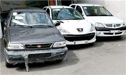درخواست گرانی ۱۹.۵ درصدی قیمت خودرو