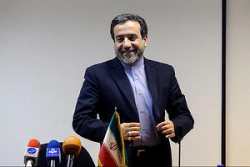 توجیه جدید عراقچی برای مذاکرات مجدد با غربیها