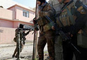 دستگیری یکی از عناصر برجسته داعش در مرز با سوریه